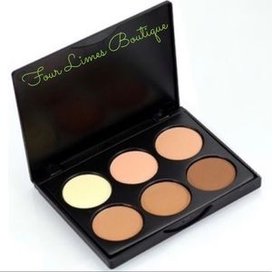 Other - Highlight & Contour Palette